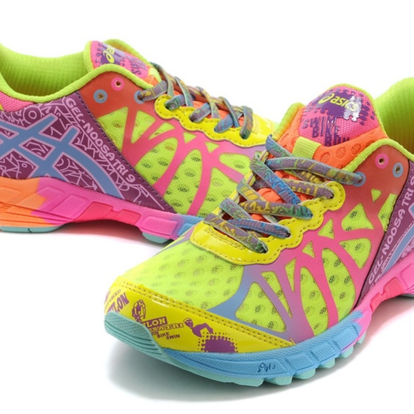 save off bf2d4 5c2f6 Asics Shoes - Asics Gel Noosa Tri 9